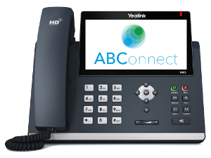 Yealink-ABConnect 300-300